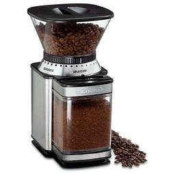 Professional Cuisinart Coffee Grinder Electric Automatic Bea