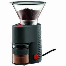 SALE Bistro Burr Grinder, Electronic Coffee With Continuousl