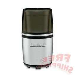 Cuisinart SG-10 Electric Spice and Nut Grinder