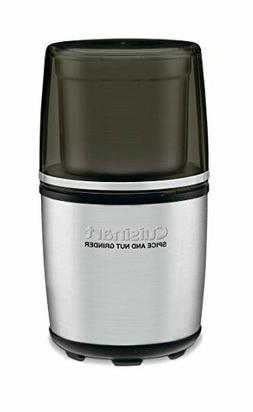 Cuisinart SG 10 Electric Spice and Nut Grinder Kitchen