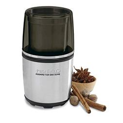 Cuisinart Kitchen Ground Spice and Nut Grinder