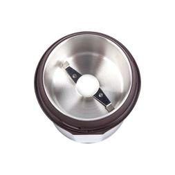 Small Electric Coffee Bean Grinder Spice Herb Nut Stainless