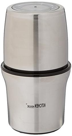 Kitchen Highline SP-7412S Stainless Steel Wet and Dry Coffee