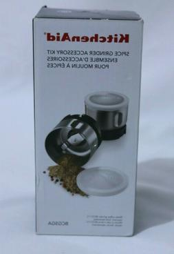 KitchenAid Spice Grinder Accessory Kit, BCGSGA
