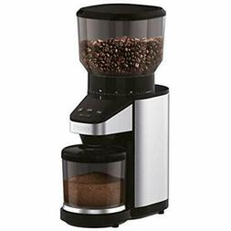 KRUPS Spice Grinders Coffee Grinder Scale, 39 Grind Settings