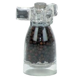 Chef Specialties 4.25 Inch Spinner Pepper Mill