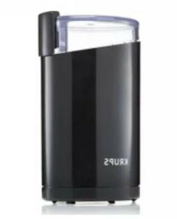 🔥KRUPS Stainless Steel Electric Coffee and Spice Grinder