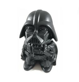 Star Wars Darth Vader 3 Piece Magnetic Tobacco Spice Crusher