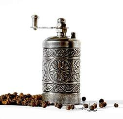 Turkish Grinder, Spice Grinder, Pepper Grinder, Pepper Mill