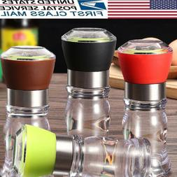us salt pepper grinder spice peppercorns muller